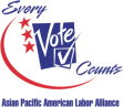 Every Vote Counts Logo